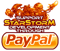 Support Starstorm Development!