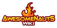 FInd all the info in the Awesomenauts Wiki!