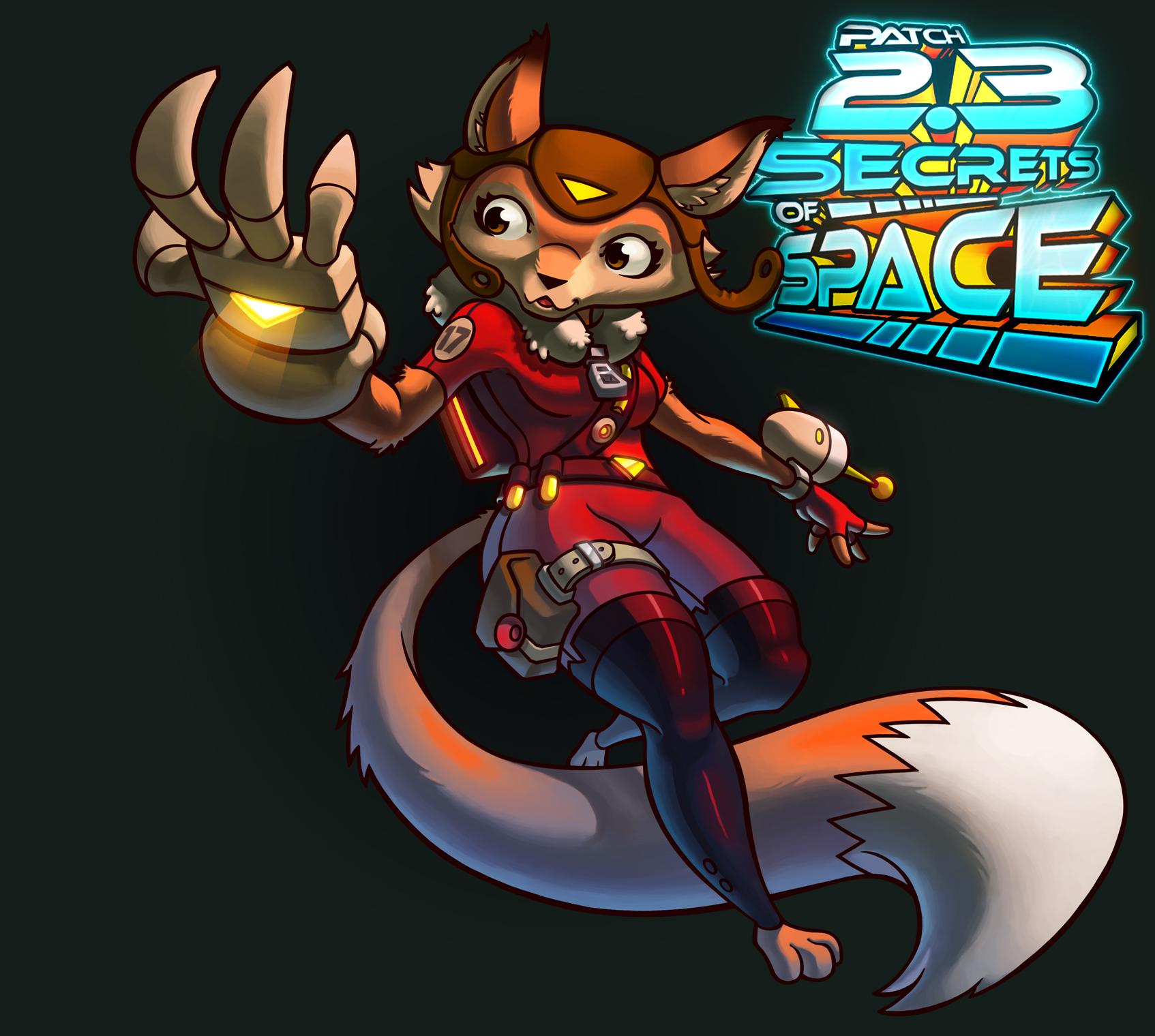 foxy23