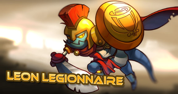 leon_legionnaire
