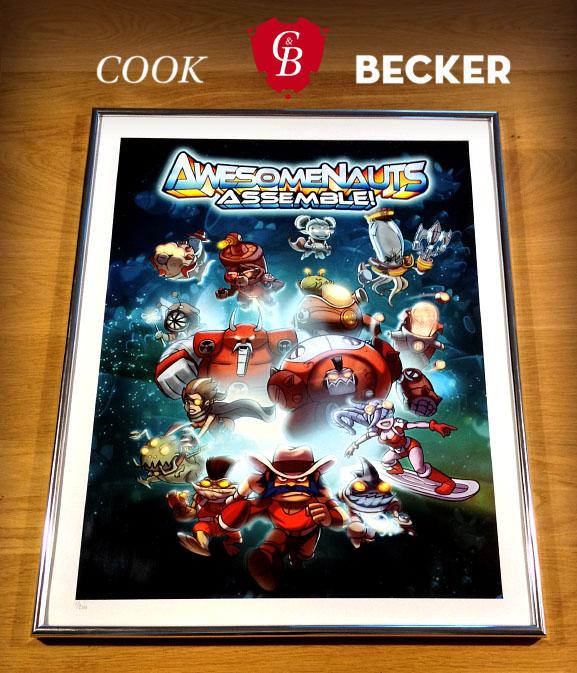 Cook & Becker