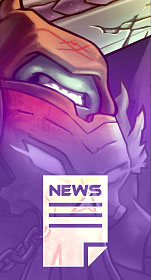 Recieve the Awesomenauts Newsletter