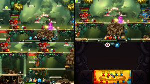 Awesomenauts screenshot 4