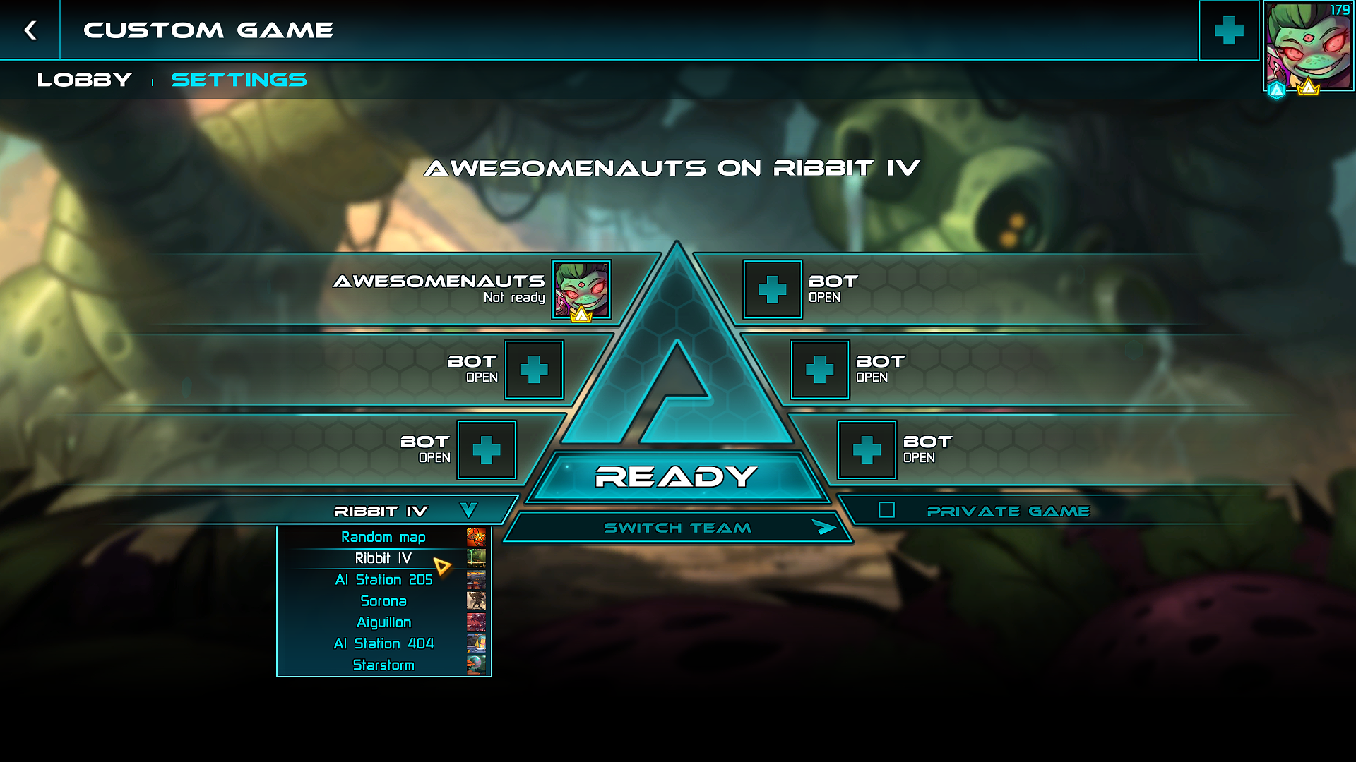 awesomenauts_map_select